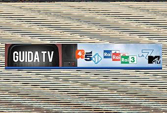 i programmi tv di questa sera paperblog