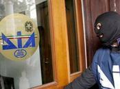 Ndrangheta appalti pubblici, fermi aziende sequestrate