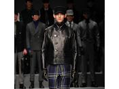 Milano Moda Uomo: DAKS 2017-18