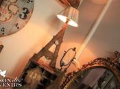 Lamp-Eiffel