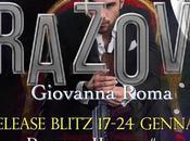 [Release Blitz] Razov (Deceptive Hunters Giovanna Roma