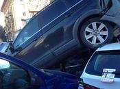 L'assurdo incidente Piazza Mazzini, spiegazione della dinamica