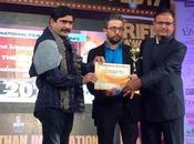 "GOA. Land Shiva vinto premio ""Best International Documentary"" RAJASTHAN Film Festival 2017"