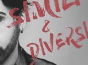 """Dave Ruda radio nuovo singolo """"Simili diversi"""""""