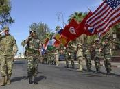 Esercitazione militare Flintlock 2017 terrà quest'anno Ciad