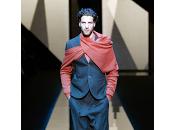 Milano Moda Uomo: Giorgio Armani 2017-18