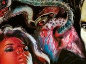 Mostri tentacolati zombi melodramma Sinister