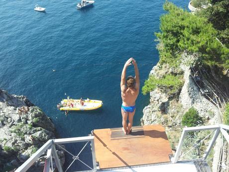#viaggi Furore, la perla della costiera amalfitana