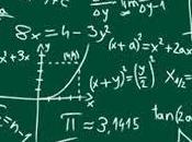 calcolo matematico dimostra l'esistenza