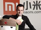 Hugo Barra lascia Xiaomi (Annuncio tradotto)