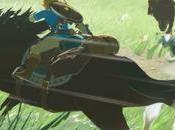 Legend Zelda: Breath Wild preannuncia mastodontico, basterà sostenere Nintendo Switch lancio? Notizia