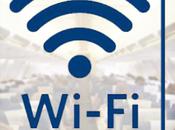 Wifi volo: piace opppure
