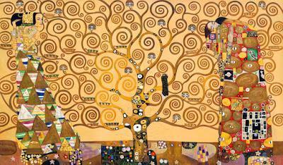 Partecipazioni Matrimonio Klimt.Il Matrimonio A Tema Albero Della Vita Paperblog