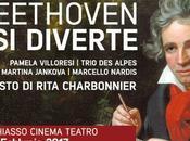 Beethoven diverte