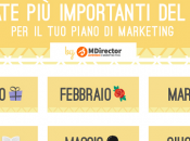 Interessati marketing? Ecco calendario 2017 potreste trovare interessante