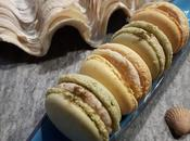 Macarons entree macarons dessert
