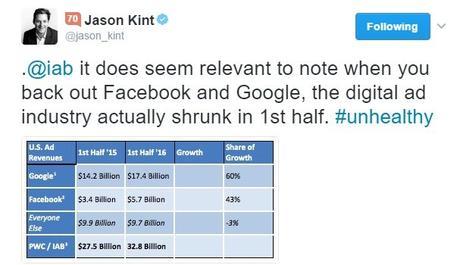 Facebook instant article e Google Amp: quanto ci guadagnano gli editori?