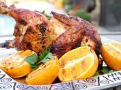 Pollo intero barbecue: ricetta beer chicken