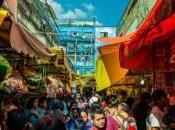 barrio Merced Città Messico: cultura, resistenza tradizione