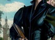 Miss Peregrine, super eroi secondo Burton