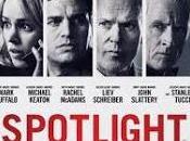 solo horror: caso Spotlight
