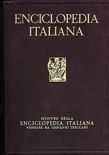 Curiosità: L'Enciclopedia Treccani, E.V. Gordon e la citazione a un'opera di Tolkien