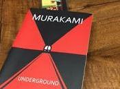 """""""Underground"""", l'attentato alla metro Tokyo raccontato Haruki Murakami"""