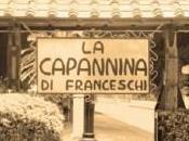 Capannina Franceschi