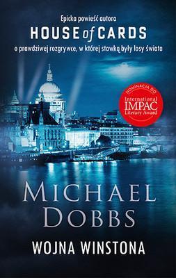 Michael Dobbs Wojna Winstona Ebook