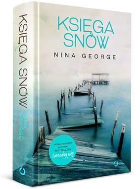 Nina George Ksiega snow Ebook