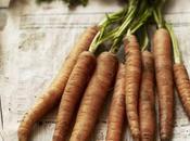 Perchè carote fanno bene?