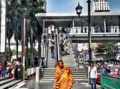 Latitanza Bangkok: mese senza scrivere diario!