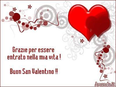 Auguri San Valentino 2017 per Whatsapp con frasi e immagini romantiche e video divertenti