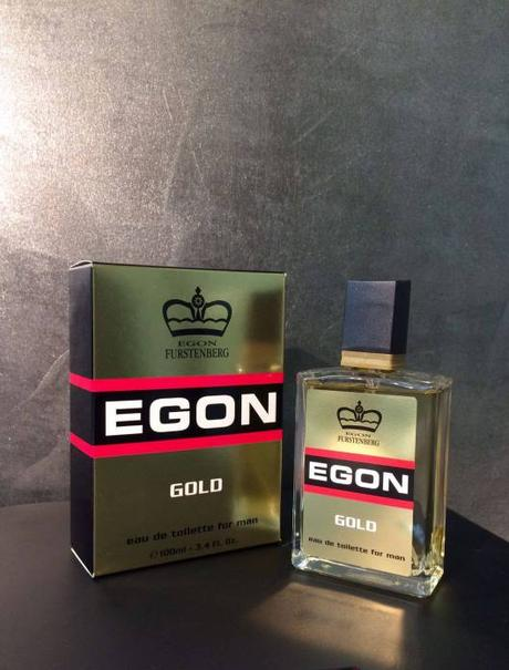 Le fragranze di Egon