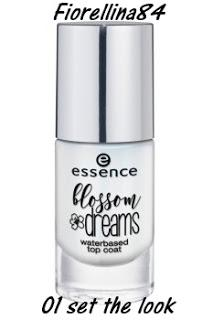 Blossom Dream by Essence
