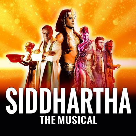 Siddharta The Musical al Ciak per 4 date