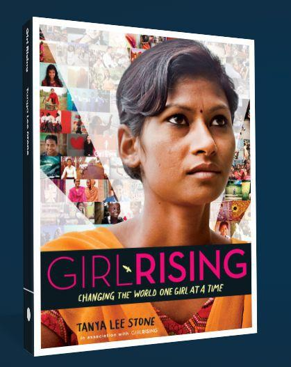 GIRL RISING – A documentary and a book