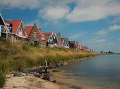 Viaggio Olanda: Volendam giorno quasi estate