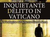 Anteprima: Inquietante delitto Vaticano Flaminia Mancinelli