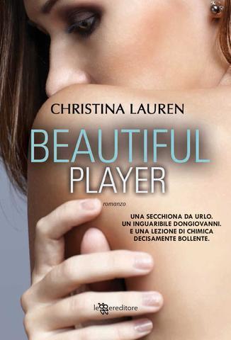 PREVIEW | Christina LAUREN: Beautiful (Beautiful Bastard #5)