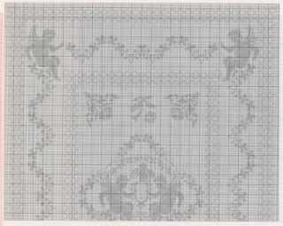 Schemi Gratis Per Il Filet Copertina Con Angeli Paperblog