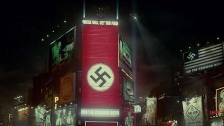 "La seconda stagione di ""The Man in the High Castle"" dal 10 Febbraio su Amazon Prime Video"