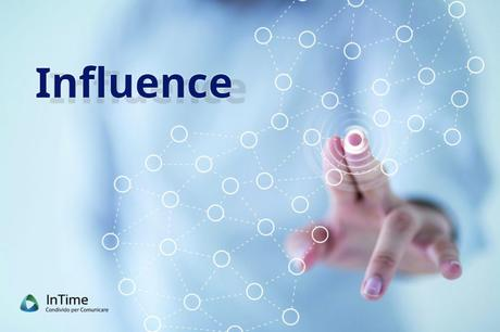 influencer marketing relazioni influence franzrusso.it 2017