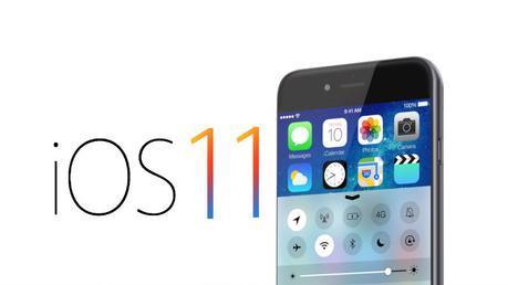 iOS 11: quali saranno le novità?