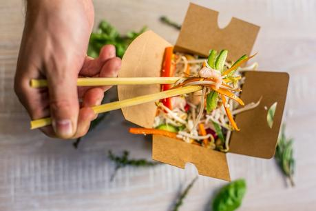 NUOVO FOOD CONCEPT A MILANO: LET'S WOK