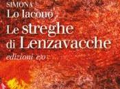 "TAMBURO n.32: Simona Iacono, streghe Lenzavacche"""