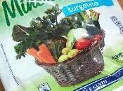 Dado vegetale veloce