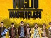 Smetto quando voglio Masterclass Sydney Sibilia: recensione
