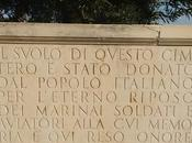 cimitero militare Siracusa