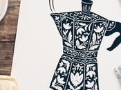 illustrated Moka! {Coffe please} blog...